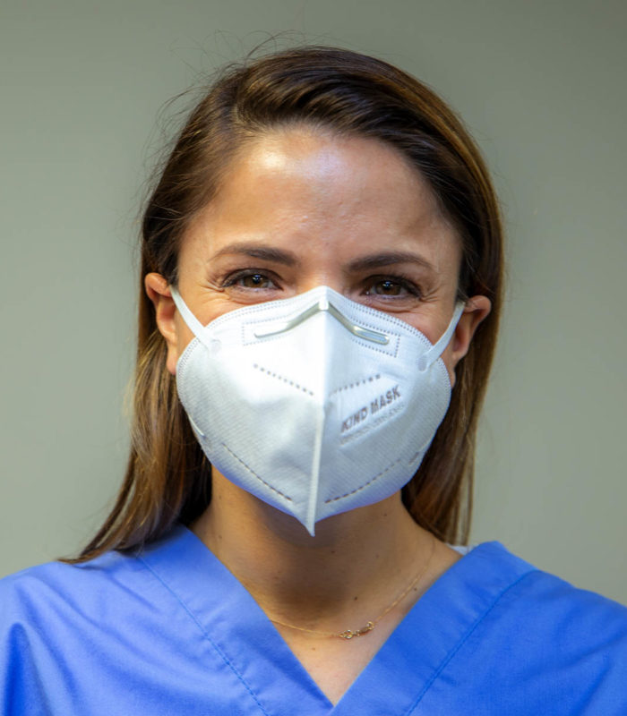 KN95 Respirator Face Mask | Personal Protection Equipment