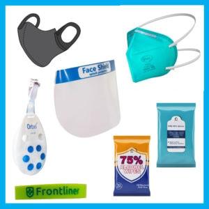 PPE Frontliner Kit