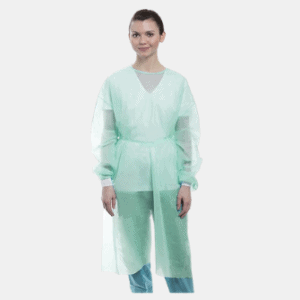 Isolation Gown Level 1 | Fusion Healthcare PPE