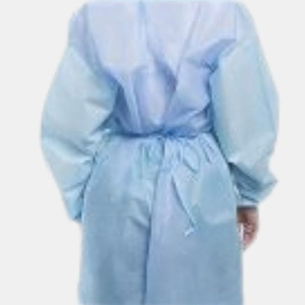 Isolation Gown Level 2 Fusion Healthcare PPE
