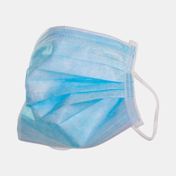 Level 2 Single-Use Surgical Mask Fusion Healthcare PPE