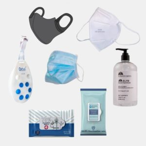 Teachers PPE Kit Fusion Healthcare PPE Products
