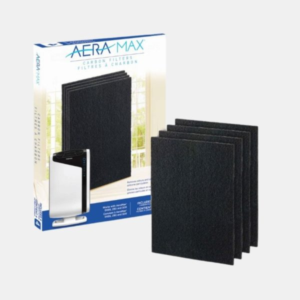 Carbon Filters-AeraMax® 290 Air Purifiers Fusion Healthcare PPE Products