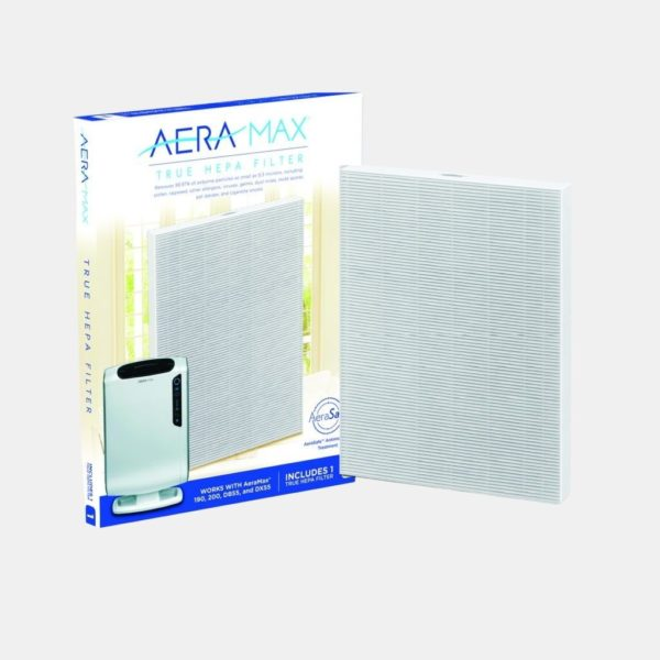 True HEPA Filter -AeraMax® 190 Air Purifiers Fusion Healthcare PPE Products