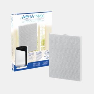 True HEPA Filter-AeraMax® 290 Air Purifiers Fusion Healthcare PPE Products