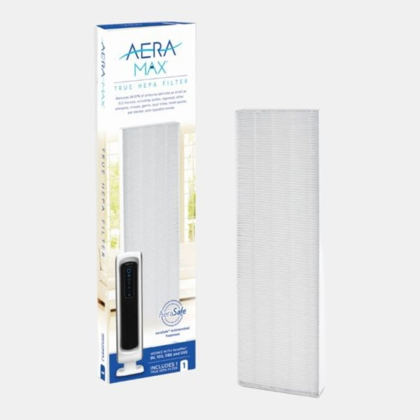 True HEPA Filter-AeraMax® 90 Air Purifiers Fusion Healthcare PPE Products