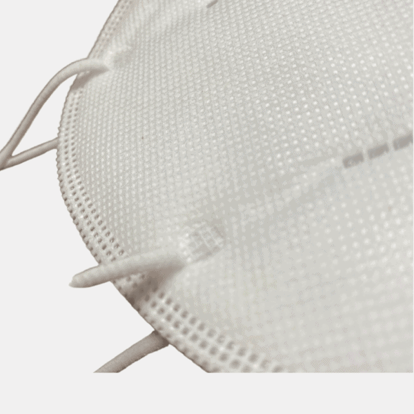 KN95 GB2626 4-Ply Protective Face Mask | Disposable/Foldable